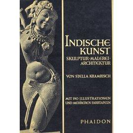 Phaidon Verlag Indische Kunst, von Stella Kramrisch