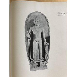 Avalun Verlag Hellerau Grundzüge der Indischen Kunst, von Stella Kramrisch
