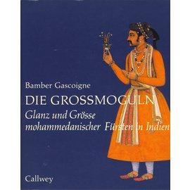 Callwey Verlag München Die Grossmoguln, von Bamber Gascoigne