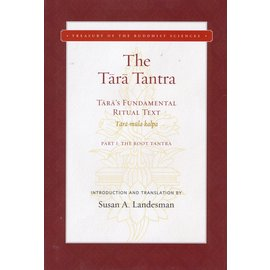 Wisdom Publications The Tara Tantra, translated by Susan A. Landesman