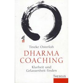 Theseus Verlag Dharma Coaching, von Tineke Osterloh