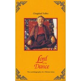 Padma Publishing Lord of the Dance, by Chagdud Tulku
