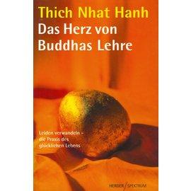 Herder Spektrum Das Herz von Buddhas Lehre, von Thich Nhat Hanh