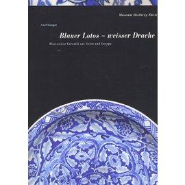Museum Rietberg Zürich Blauer Lotos. Weisser Drache, von Axel Langer