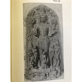 Thacker, Spink & Co. Calcutta Indian Images, Part 1, The Brahmannic Iconography, by Brindavan C. Bhattacharya