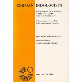 Max Müller Bhavan, New Delhi German Indologists, by Valentina Stache-Rosen