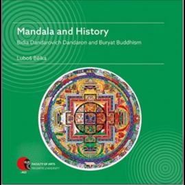 Masaryk Univertät Mandala and History, by Lubos Belka