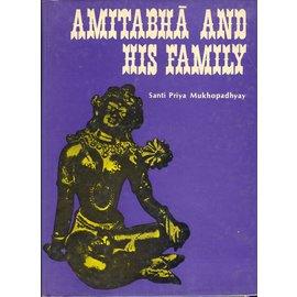 Agam Kala Prakashan Amitabha and his Family, by Santi Priya Mukhopadhyay