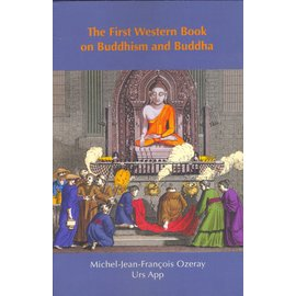 University Media The First Western Book on Buddhism and Buddha, Michel-Jean-Francois Ozeray, Urs App
