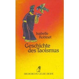 Diederichs Gelbe Reihe Geschichte des Taoismus, von Isabelle Robinet