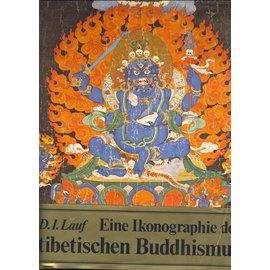 Adeva Eine Ikonographie des Tibetischen Buddhismus, von Detlef Ingo Lauf
