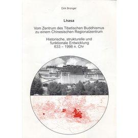 Geographisches Institut der Ruhr Universität Lhasa, von Dirk Bronger