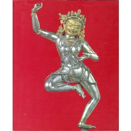 Haus der Kunst München Tibet: Kunst des Buddhismus, von Jeannine Auboyer und Gilles Béguin