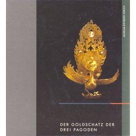 Museum Rietberg Zürich Der Goldschatz der drei Pagoden, von Albert Lutz / Museum Rietberg
