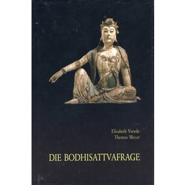 Pegasus Verlagsbuchhandlung Basel Die Bodhisattvafrage, von Elisabeth Vreede, Thomas Meyer