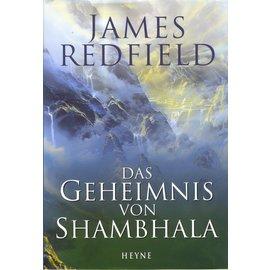 Wilhelm Heyne Verlag Das Geheimnis von Shambhala,  von James Redfield