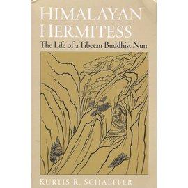 Oxford University Press Himalayan Hermitess, by Kurtis R. Schaeffer