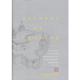 High Asia, an Imprint of Amnye Machen Institute AMI Records of Tho.Ling, by Roberto Vitali