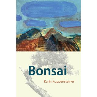 Garuda Verlag Bonsai, von Karin Koppensteiner