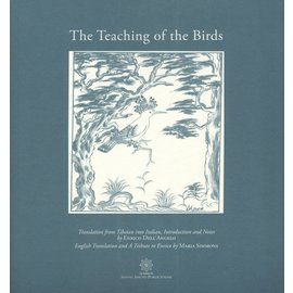 Shang Shung Publications The Teaching of the Birds, translated by Enrico Dell' Angelo and Maria Simmons