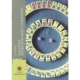 Shang Shung Publications Pagchen: Rules and Basic Strategies, by Igor Berkhin
