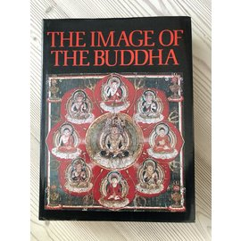 Serindia Publications The Image of the Buddha, by David L. Snellgrove