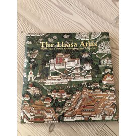 Serindia Publications The Lhasa Atlas, by Knud Larsen and Amund Sinding-Larsen