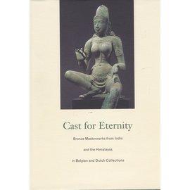 Ethnographic Museum of Antwerp Cast for Eternity, by Jan van Alphen et al.