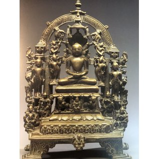 Ethnographic Museum of Antwerp Cast for Eternity, Bronze Masterworks from India and the Himalayas in Belgian and Dutch Collections, by Jan van Alphen et al.