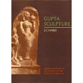 Clarendon Press Oxford Gupta Sculpture, by J.C. Harle