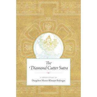Wisdom Publications The Diamond Cutter Sutra, a Commentary by Khenpo Sodargye