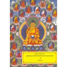 Parkland Verlag Köln Sakrale Buddhistische Bildkunst, von Anjan Chakraverty