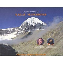 Devamber Prakashan New Delhi Kailas-Mansarovar, by Chandra Mohan Bhandari