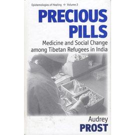 Berghahn New York Precious Pills, by Audrey Prost