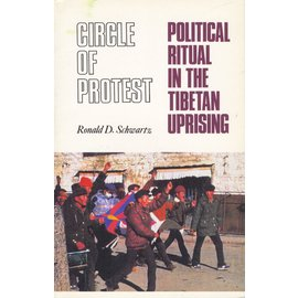 Columbia University Press Circle of Protest, by Ronald D. Schwartz