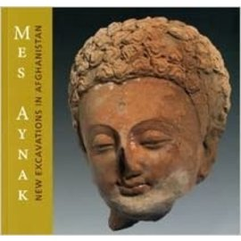 Serindia Publications MES AYNAK: New Excavations in Afghanistan by Omara Khan Massoudi