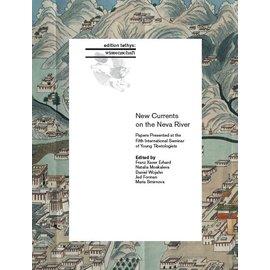 Edition Tethys New Currents on the Newa River, ed. by FX Ehrhard, N Moskoleva, D Wojahn, J Forman and M Smirnova