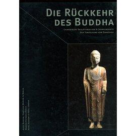 Museum Rietberg Zürich The Return of the Buddha, by Lukas Nickel