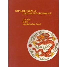 Museum für Kunst und Gewerbe Hamburg Drachenkralle und Rattenschwanz, von Franz Xaver Peintiger