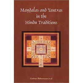 D.K. Printworld Mandalas and Yantras in the Hindu Tradition, by Gudrun Bühnemann et al.