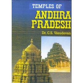 Bharatiya Kala Prakashan, New Delhi Temples of Andhra Pradesh, by Dr. C.S. Vasudevan
