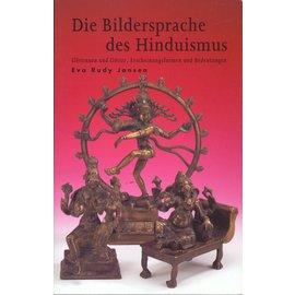 Binkey Kok Die Bildersprache des Hinduismus, von Eva Rudy Jansen