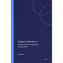 Brill Enlightened Rainbows, by J. Achard