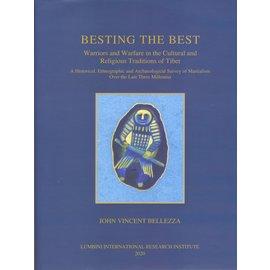 LIRI Besting the Best, by John Vincent Bellezza