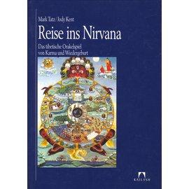 Kailash Reise ins Nirvana, von Mark Tatz und Jody Kent