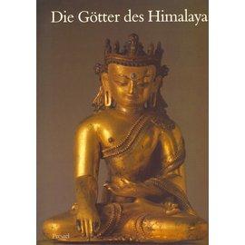 Prestel-Verlag Die Götter des Himalaya, von Gerd-Wolfgang Essen und Tsering Tashi Thingo (2 Bände)