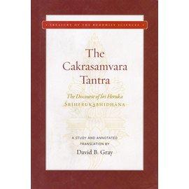 Wisdom Publications The Cakrasamvara Tantra, annotated Translation by David B. Gray