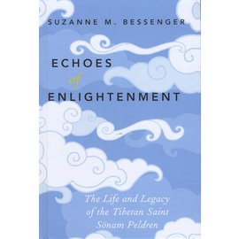 Oxford University Press Echoes of Enlightenment, by Suzanne M. Bessenger