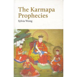 Rabsel Editions The Karmapa Prophecies, by Sylvia Wong