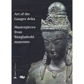 Musée Guimet Art of the Ganges Delta, Masterpieces from Bangladeshi Museums